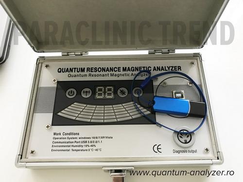 quantum analyzer 3 in 1